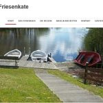 Referenz Ferienhaus Timmel Kleine Friesenkate