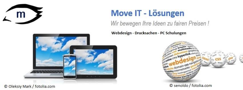 Webdesign | Drucksachen | Facebook Betreuung | Schulungen - Leer / Moormerland / Ostfriesland / Norddeutschland
